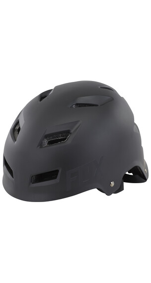 Fox Transition Hardshell helm zwart